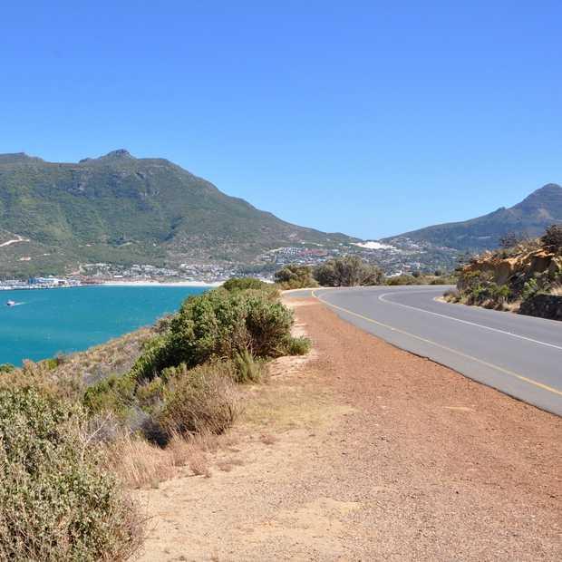 Zo mooi is een mini roadtrip naar Kaap de Goede Hoop!