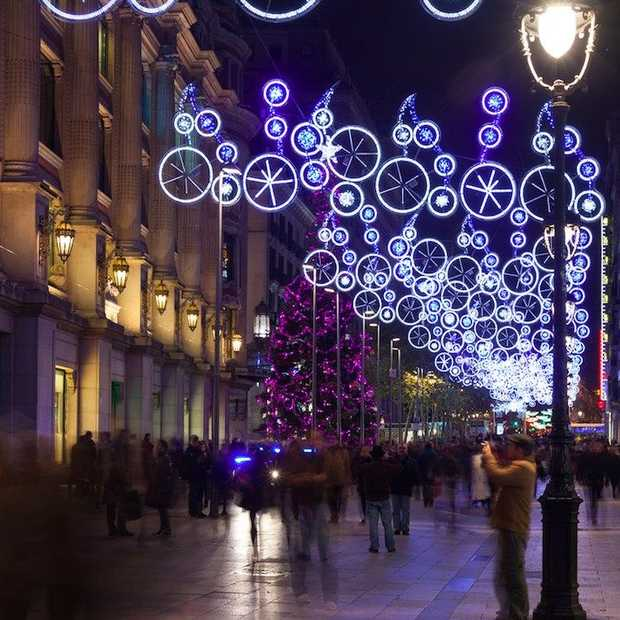 Kerst in Spanje: tips van een local