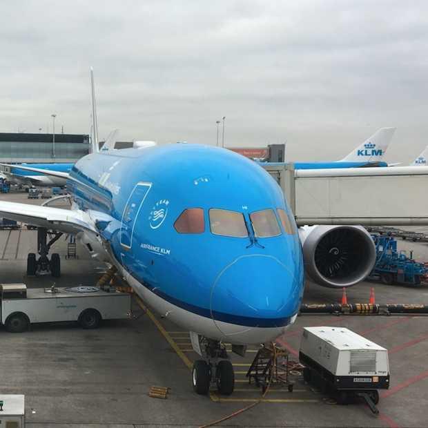 Sneller boarden op Schiphol dankzij gezichtherkenning