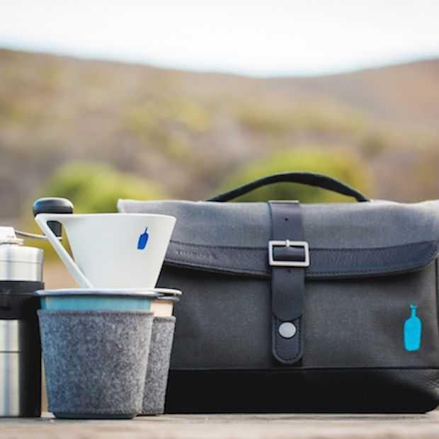 Travel Kit: voor de reizende koffieleut!