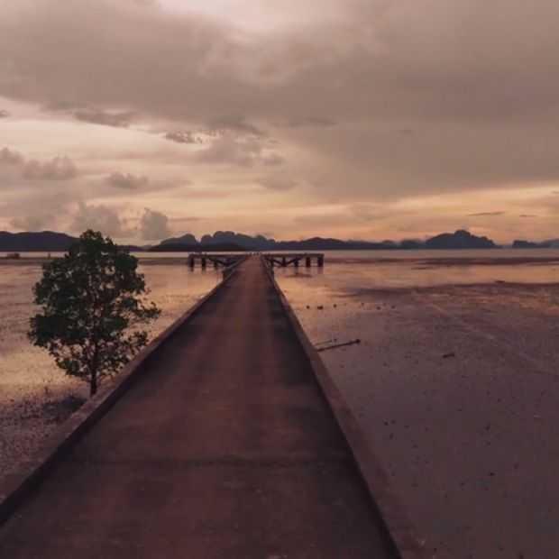 Koh Yao Noi, een prachtig en rustig Thais eilandje