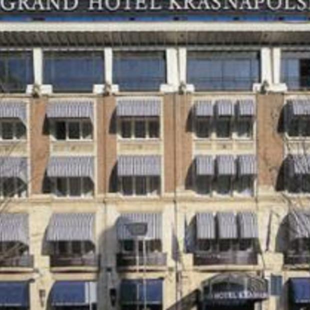 Prijzen luxe hotelkamers flink omlaag
