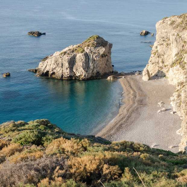 Kýthira: een ongerept stukje Griekenland