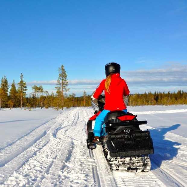 Zet Zweeds Lapland maar op je bucket list!