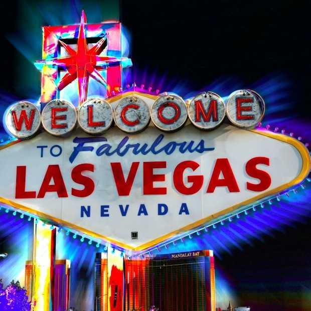 Viva Las Vegas; gelukkig hebben we de Foto's nog!