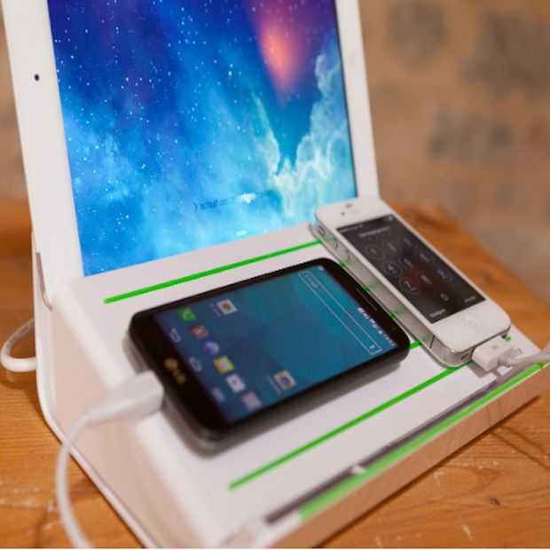 Mobiel werken wordt nog praktischer met Leitz Complete