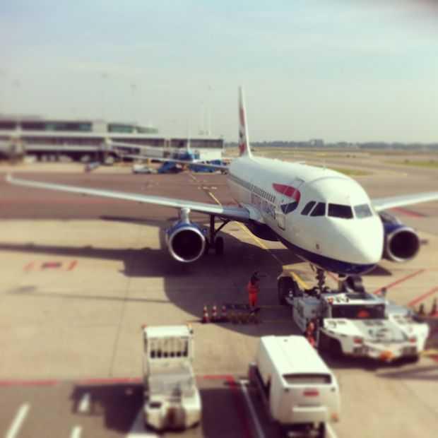 Lelystad Airport derde luchthaven van Nederland in 2018?