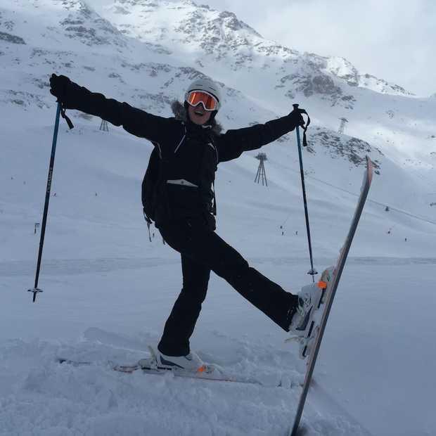 4 redenen waarom skiën in de lente het allerleukst is!