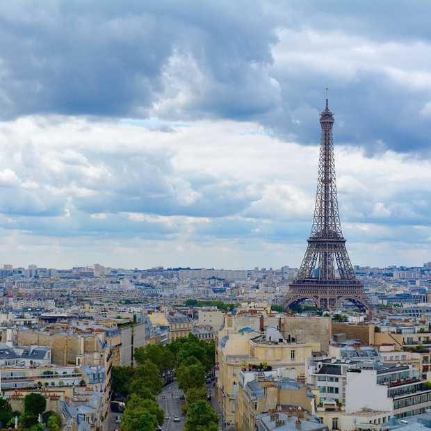 Luxe liften naar je favoriete Europese hoofdstad