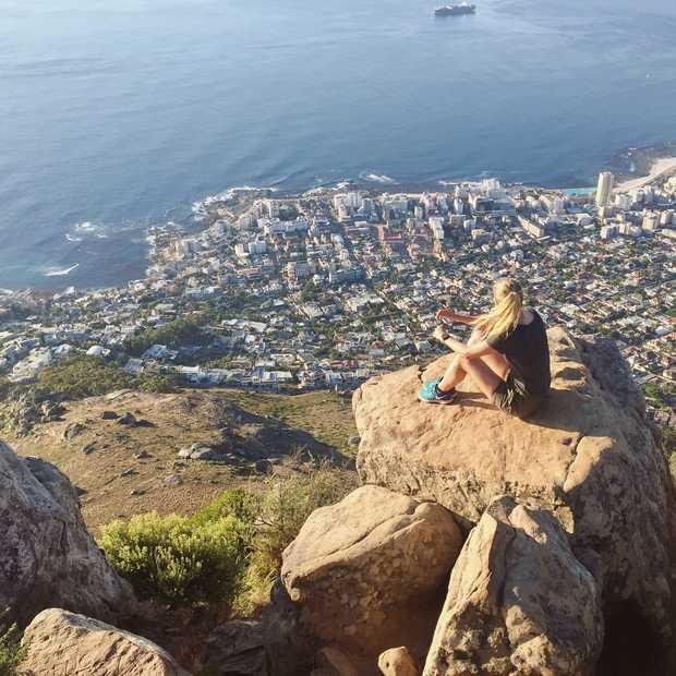Lion's Head beklimmen: dit móet je doen in Kaapstad