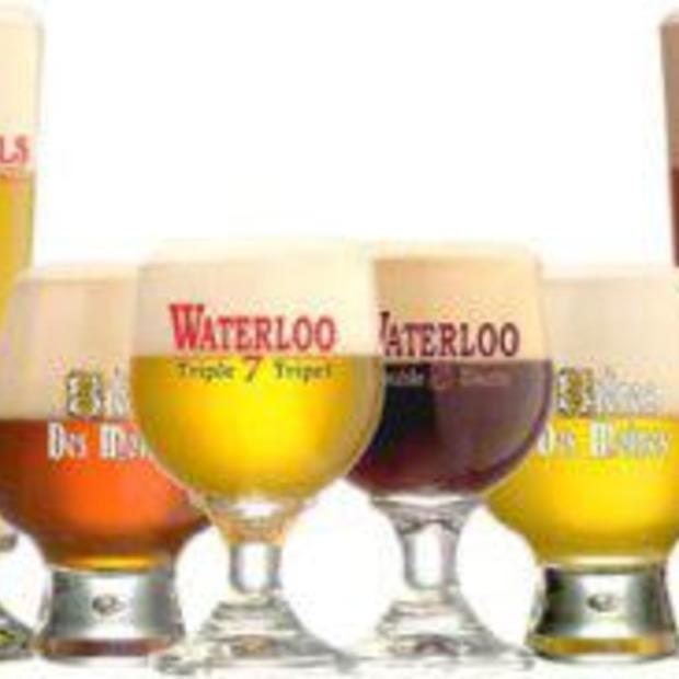 Bruisend bierweekend Brussel