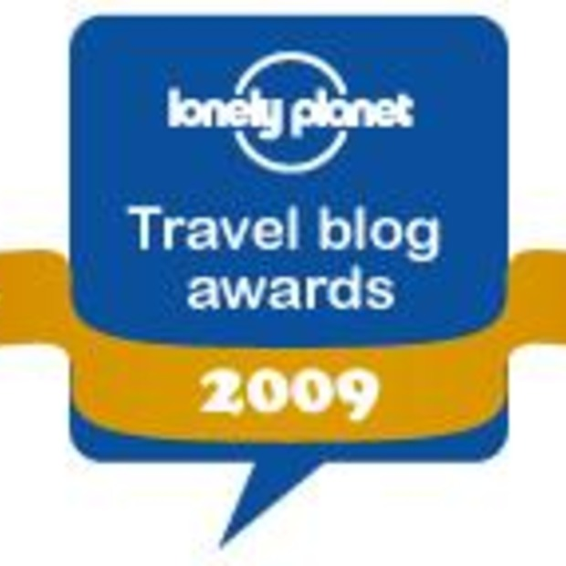 SpottedbyLocals.com wint Lonely Planet Award
