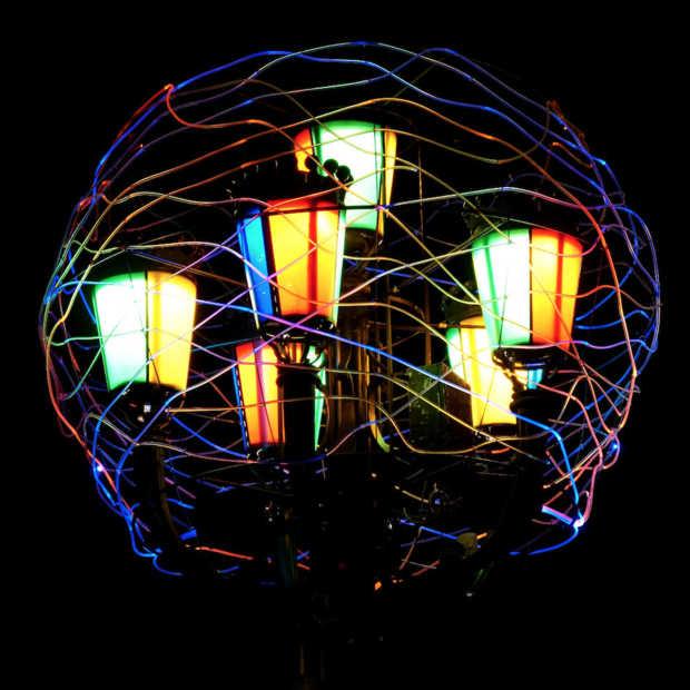 Luci d'Artista: het lichtspektakel van Turijn tijdens de kerstdagen
