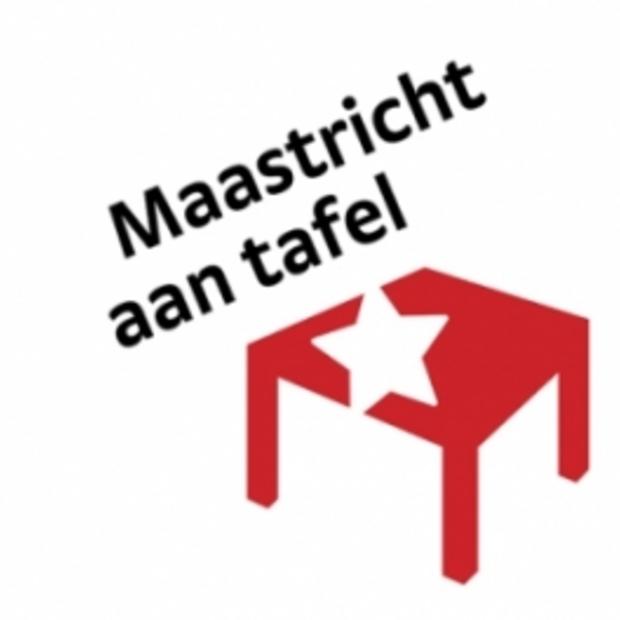 4 t/m 18 augustus 2013 Maastricht aan tafel!