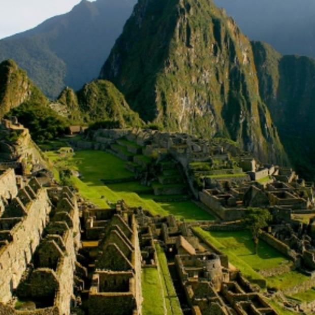 Meest bedreigde toeristische plekken op aarde