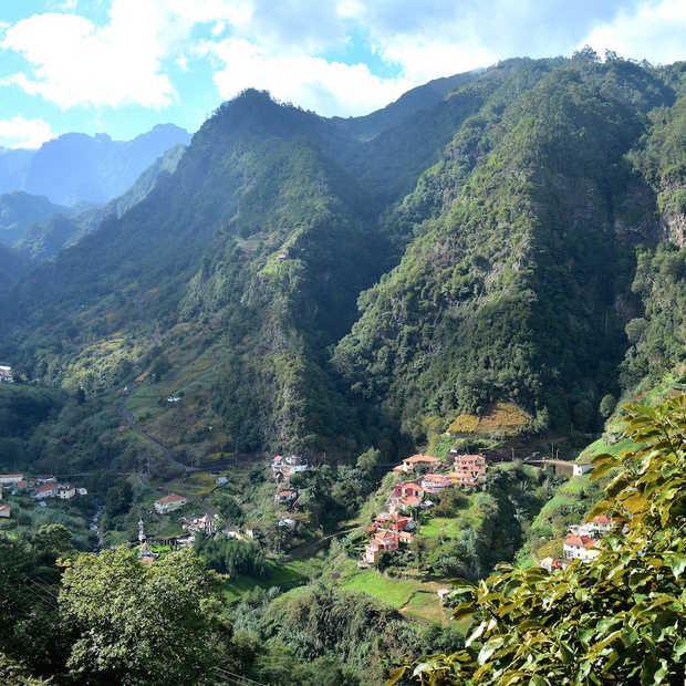 Op zoek naar de grenzen van Madeira