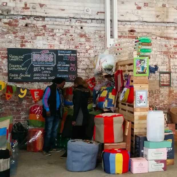 De 3 leukste markten van Johannesburg