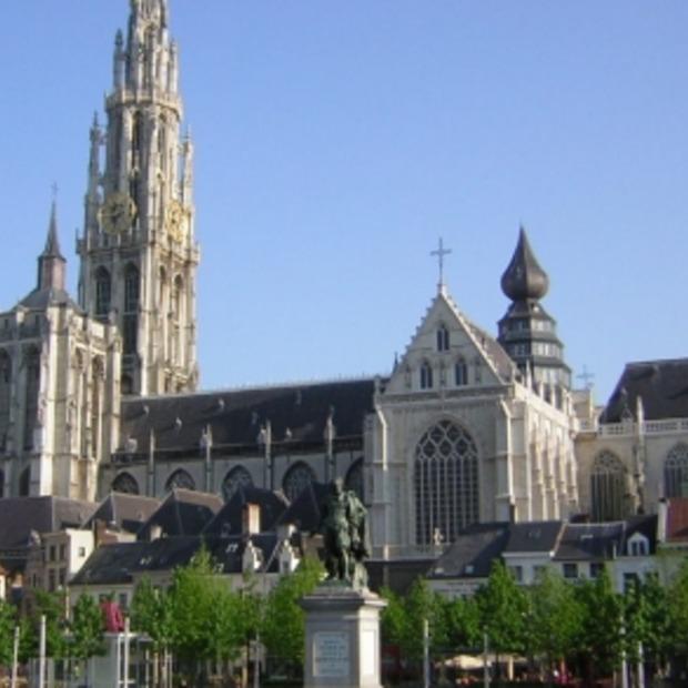Antwerpen weer favoriet voor zomerse hotelboeking
