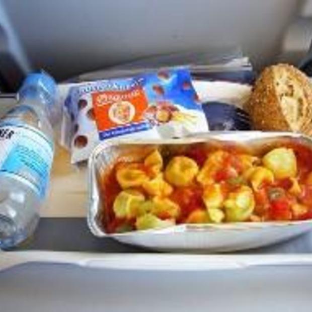 British Airways stopt met gratis maaltijden