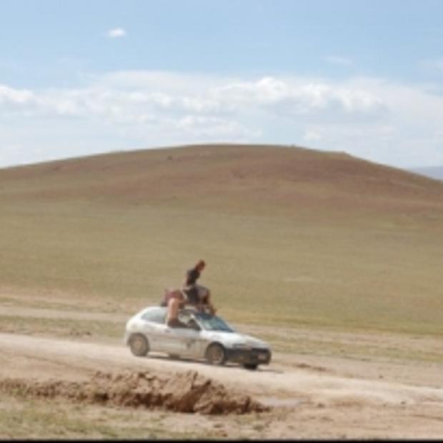 Mongol Rally 2010 - terugblik