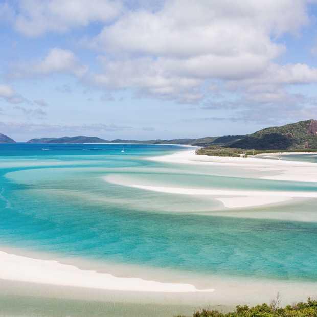 De 20 mooiste eilanden ter wereld