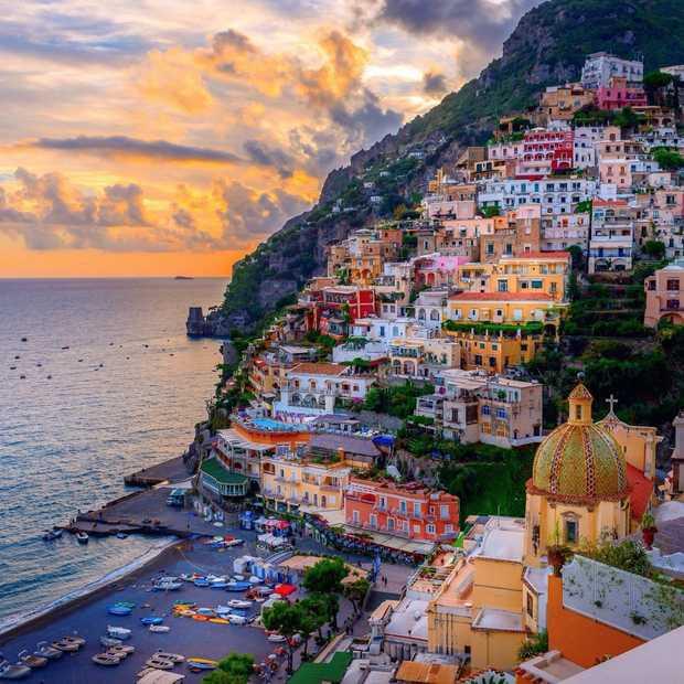 De 15 mooiste Italiaanse dorpjes