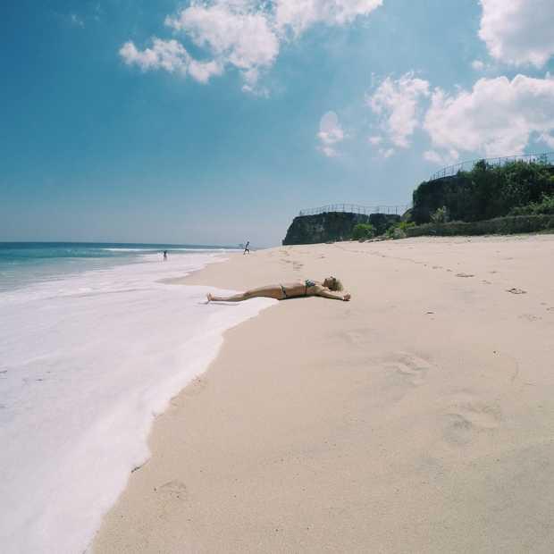 De 5 mooiste stranden van Bali