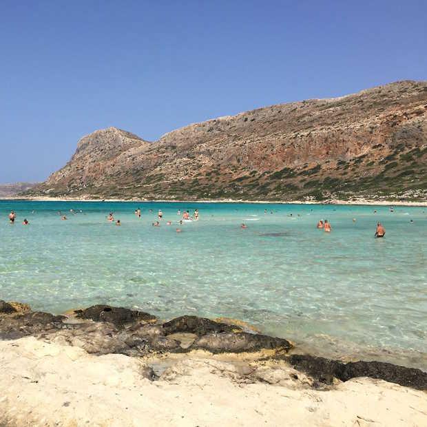 De 5 mooiste stranden van Kreta
