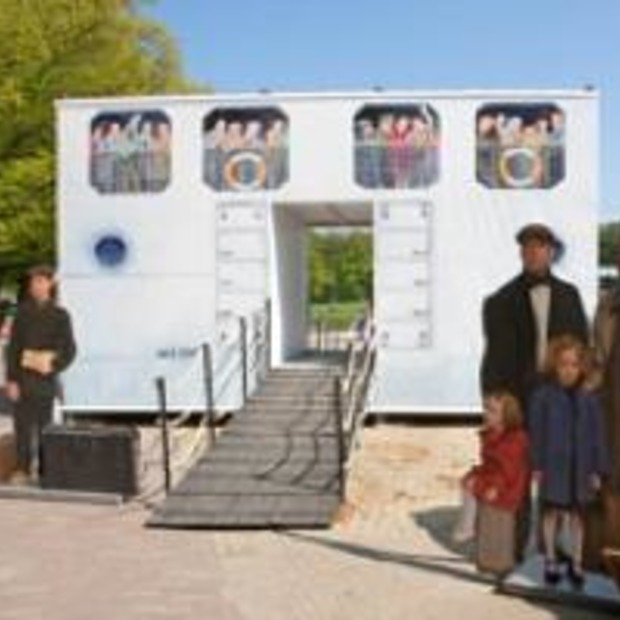 Museumprijs 2009 voor Nederlands Openluchtmuseum te Arnhem