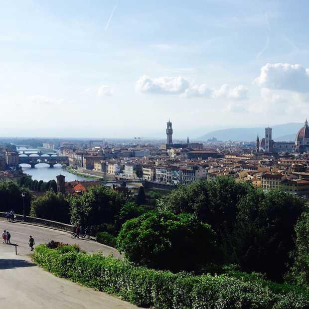 De beste weg naar… Florence!