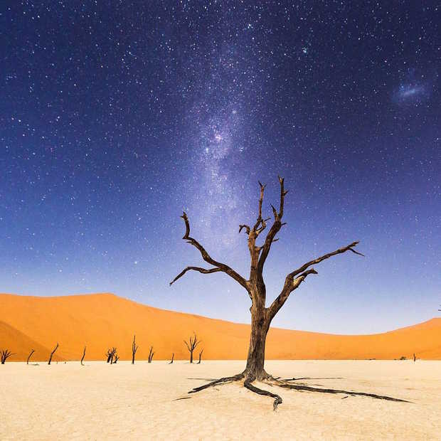 De mooiste foto's van de National Geographic Traveler contest