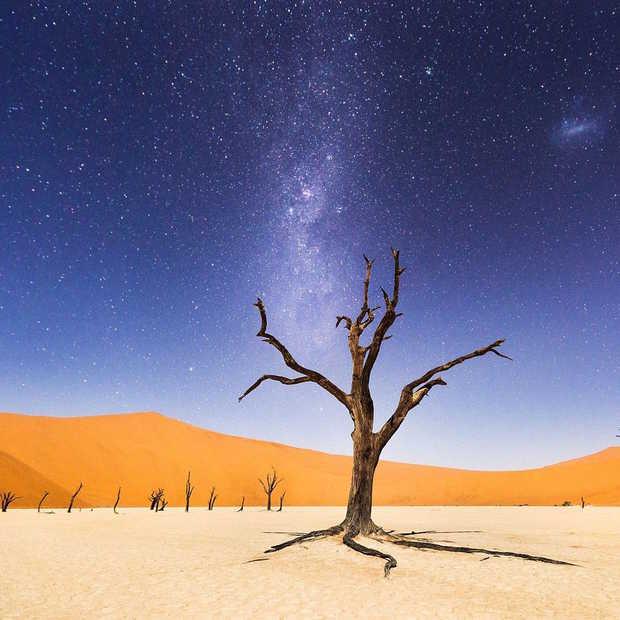 De mooiste foto's van de National Geographic Traveler contest