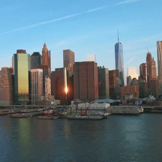 New York City: Epic Skylines