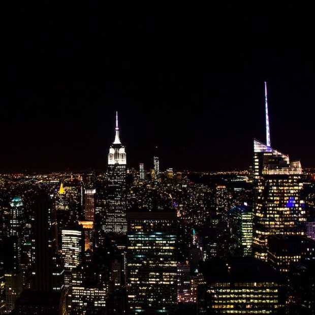 Zo zag je New York niet eerder: The Big Apple in slowmotion