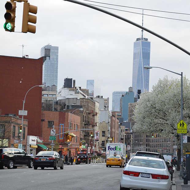 Eerste hulp bij keuzestress in New York City