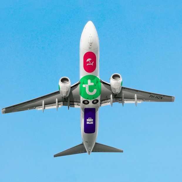 Nieuwe koers voor Transavia