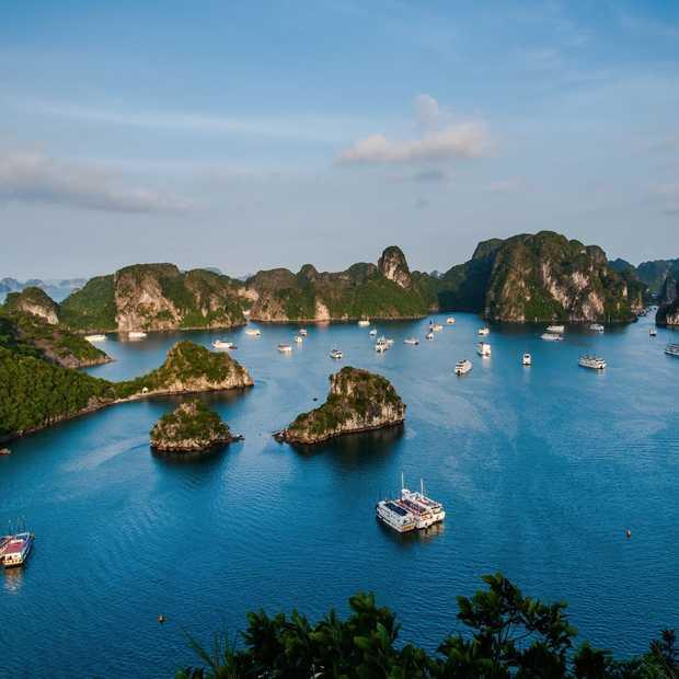 Ontdek deze schatten in ongerept Noord-Vietnam