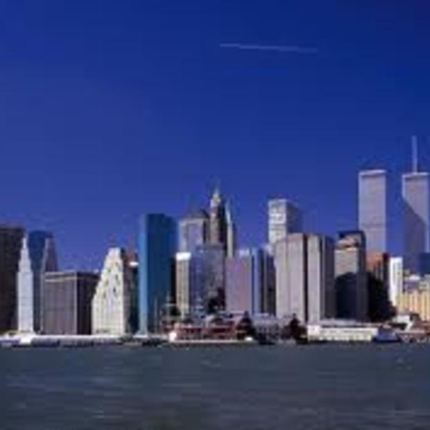 New York best bezochte buitenlandse bestemming