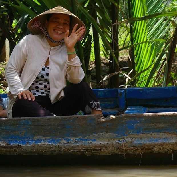 Ontdekkingen: 4x natuur ontdekken in Vietnam