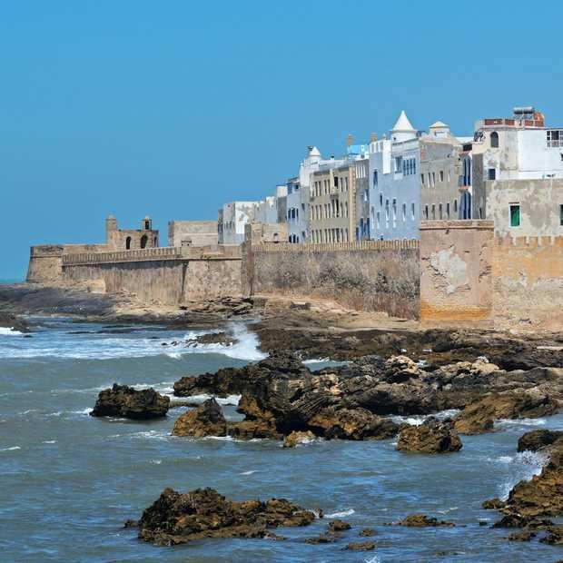 Ontdek Essaouira aan de Marokkaanse kust