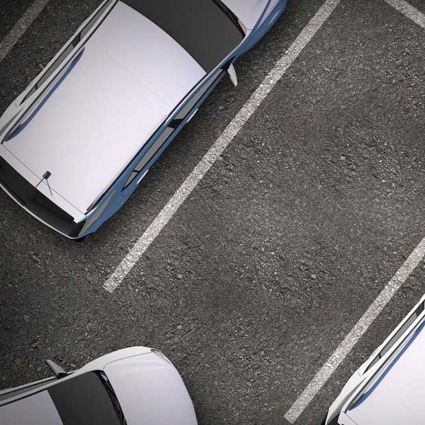 7 opmerkelijke parkeergarages rond de wereld