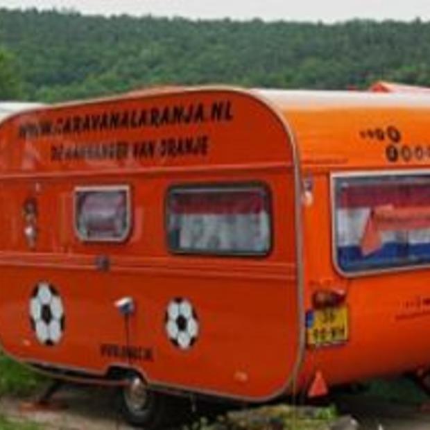 Oranjereizen voor WK 2010 kunnen geboekt worden!