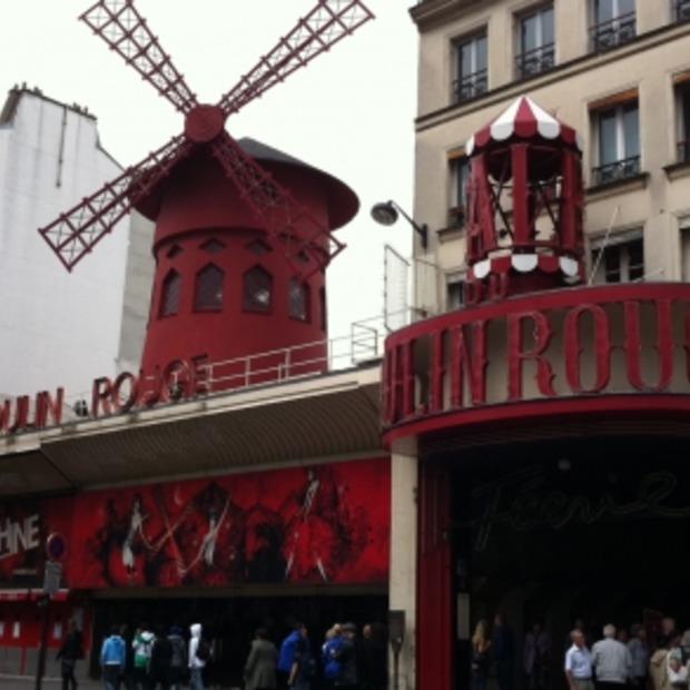 Vijfsterrenhotels Parijs goedkoper