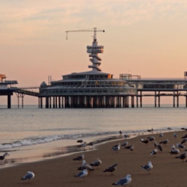 Nieuw leven in de Scheveningse pier: komt er een hotel?