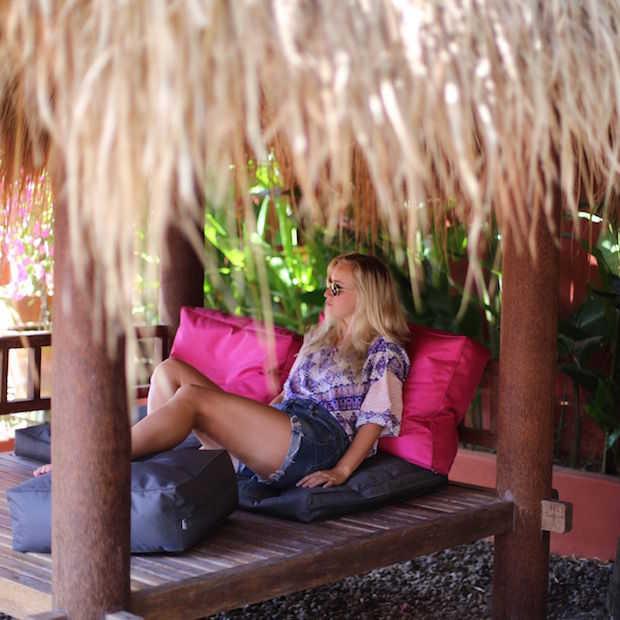 Hotel PinkCoco: hier wil je slapen op Bali!