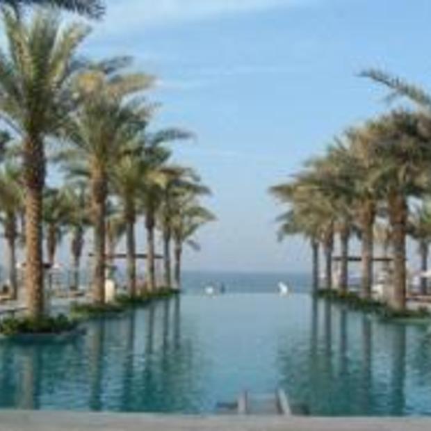 Coolste zwembaden ter wereld