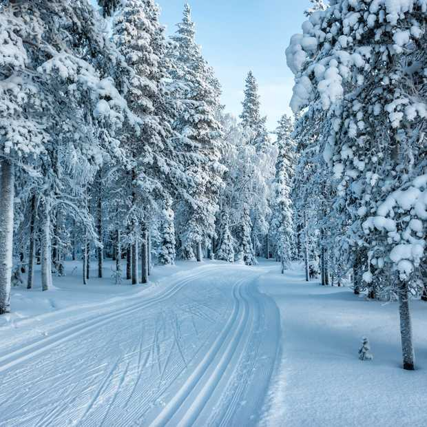 Het Finse skigebied Pyhä komt met een escape room op de piste