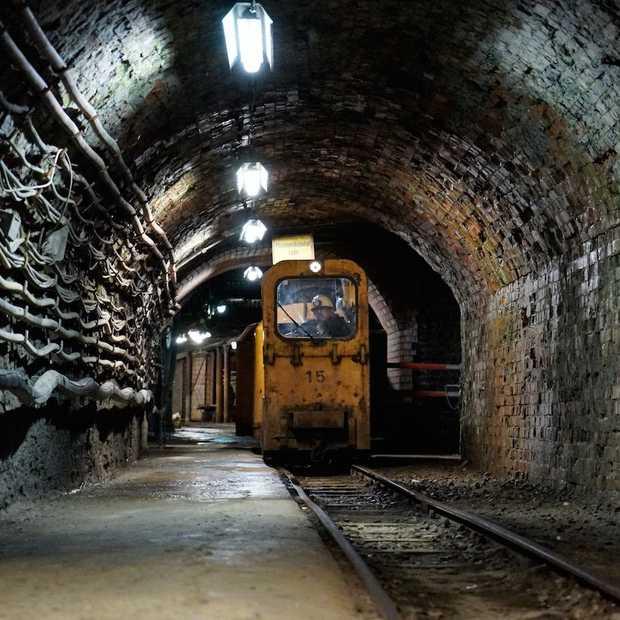 De Harz ontdekken: De Rammelsbergmijn en het Oberharzer Wasserwirtschaft