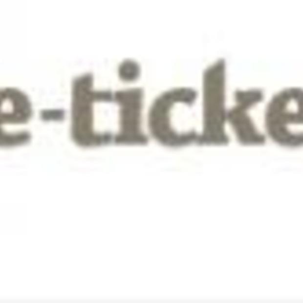 Re-ticket.nl: online marktplaats voor reizen