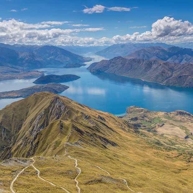 Waarom je op reis moet naar Nieuw-Zeeland...